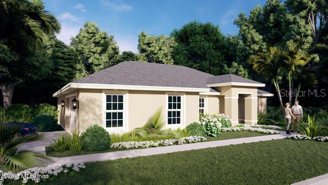 3160 SW 162nd Street Rd Property Photo - OCALA, FL real estate listing