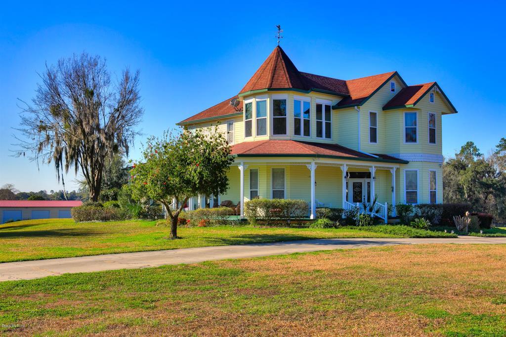 8070 W Hwy 326 Property Photo