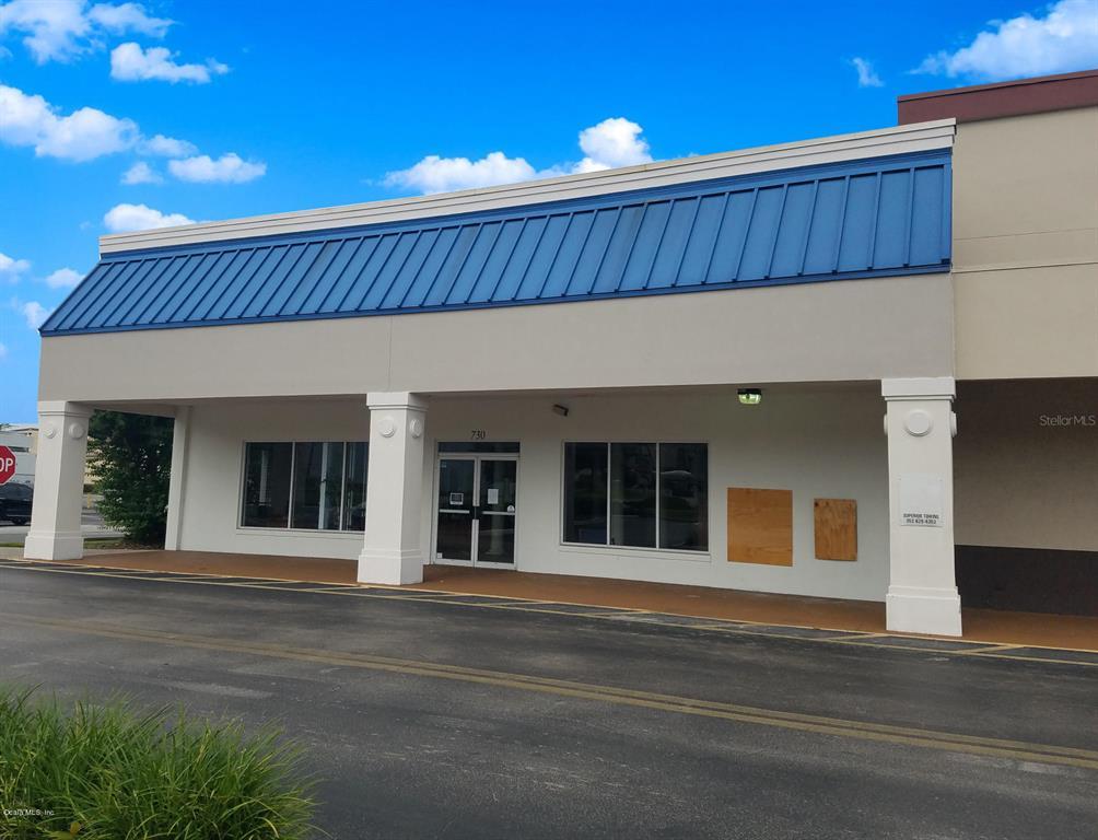 720 S Pine Avenue Property Photo