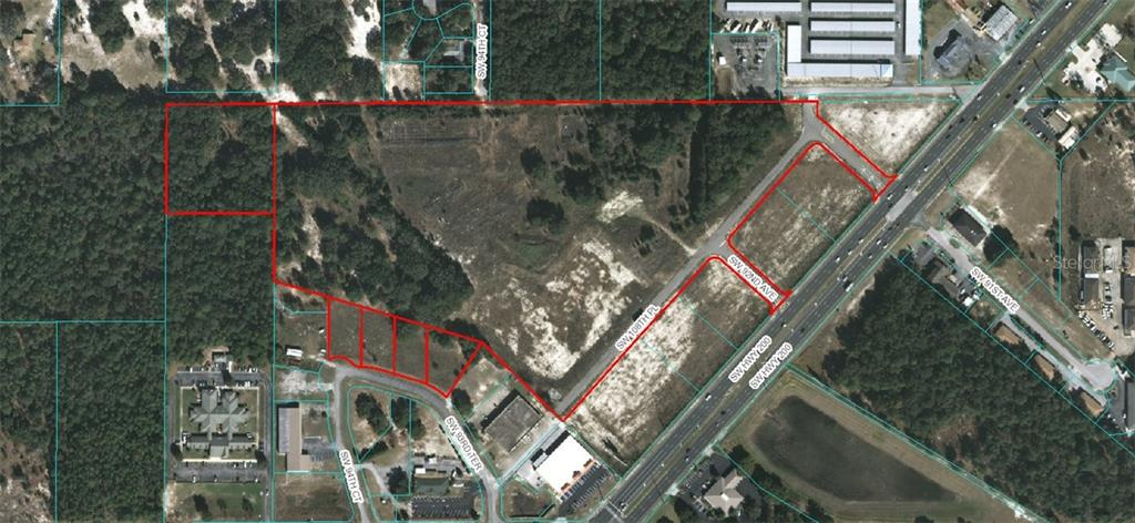 0 SW STATE RD 200 Property Photo - OCALA, FL real estate listing