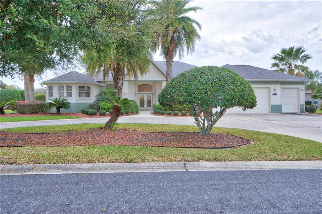 1800 Saint James CIRCLE Property Photo - THE VILLAGES, FL real estate listing