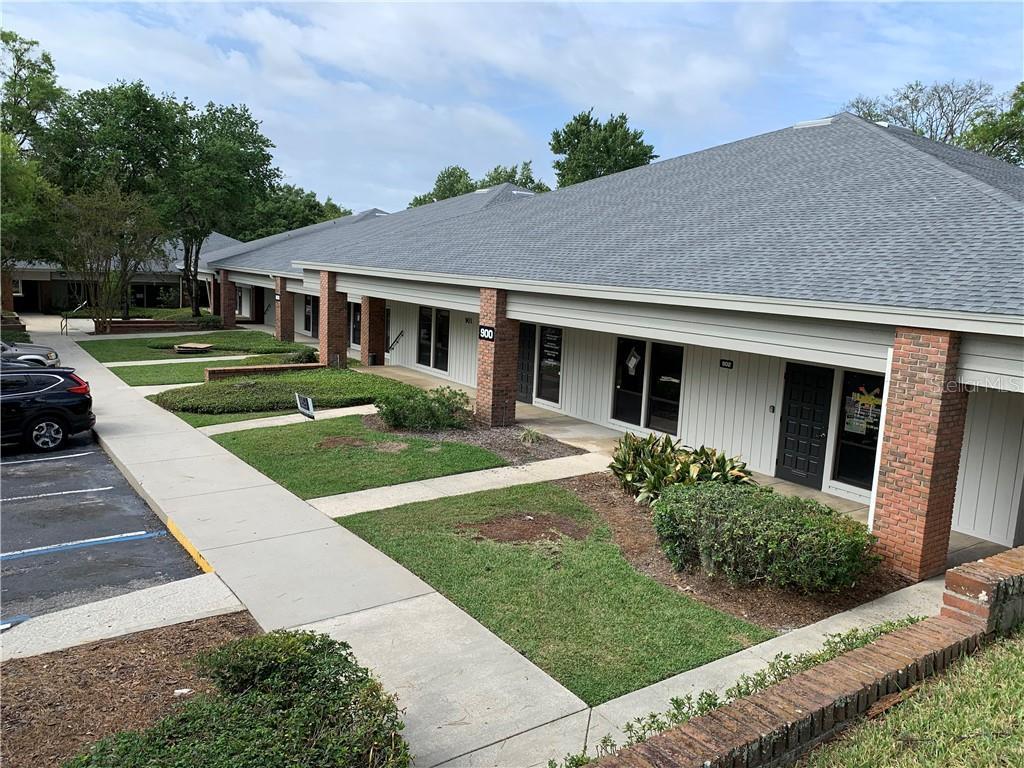 2100 Se 17th Street #401 Property Photo