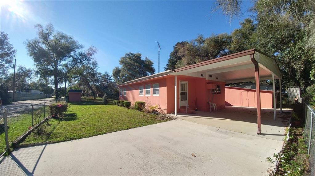 25015 NE 133RD ST Property Photo - SALT SPRINGS, FL real estate listing
