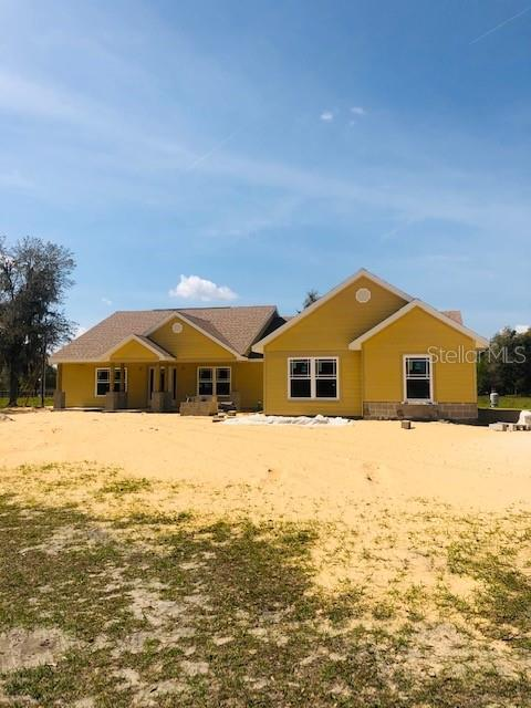 0 NW 143RD Property Photo - MORRISTON, FL real estate listing