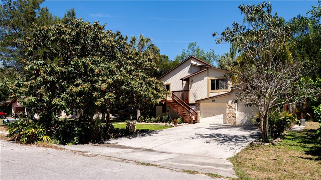 225 S CAMELLIA AVENUE Property Photo - CRYSTAL RIVER, FL real estate listing