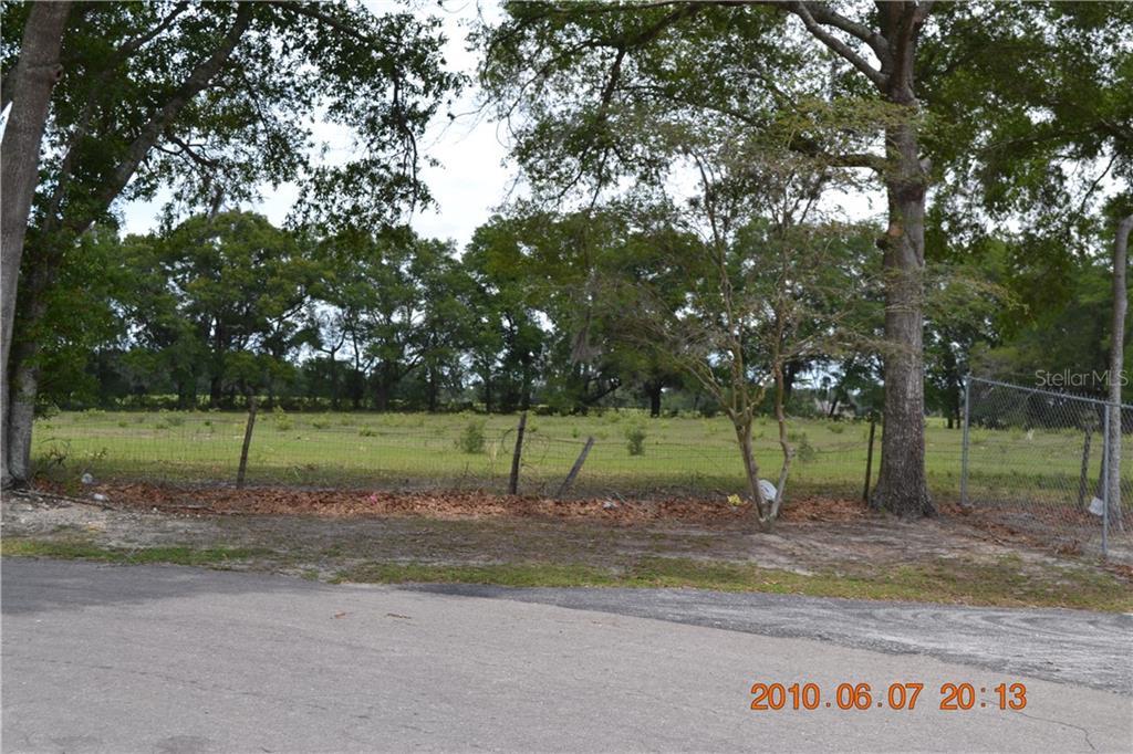 0 NW 68TH AVENUE Property Photo - OCALA, FL real estate listing