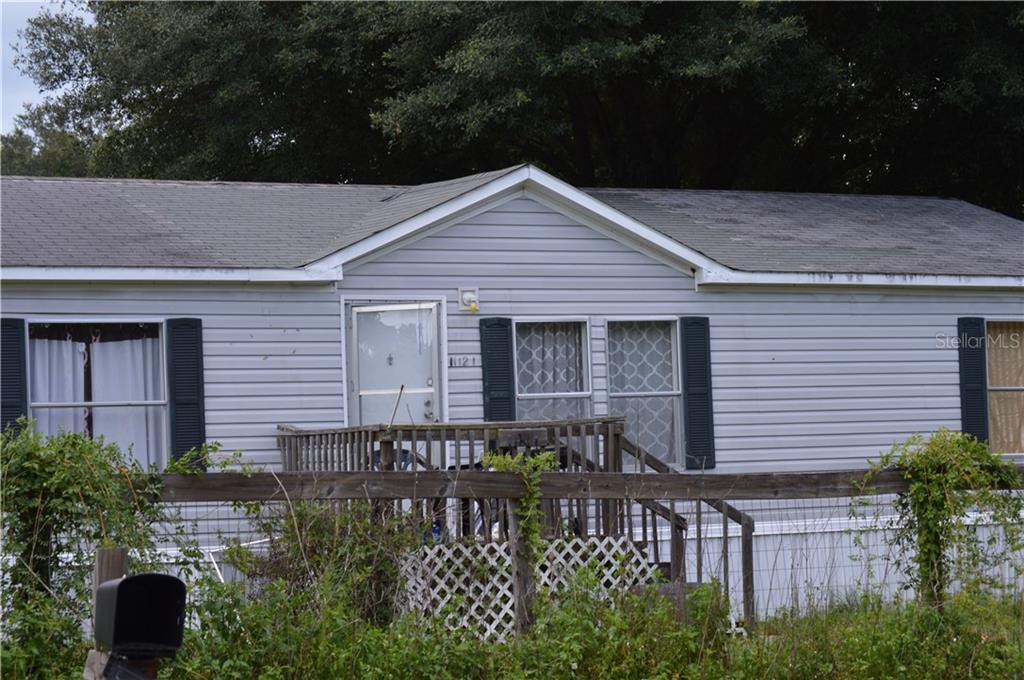11121 NW 15TH LANE Property Photo