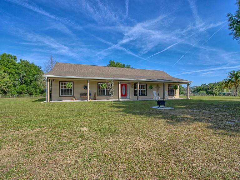 5101 NE 97TH STREET RD Property Photo - ANTHONY, FL real estate listing