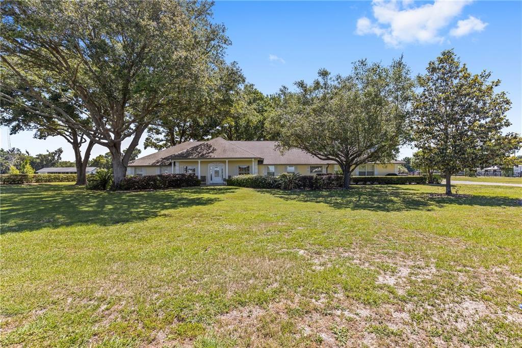 12101 N MAGNOLIA AVENUE Property Photo - OCALA, FL real estate listing