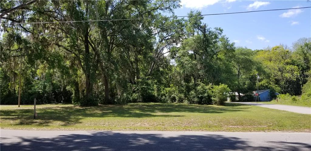 NW 184TH ROAD Property Photo - HIGH SPRINGS, FL real estate listing
