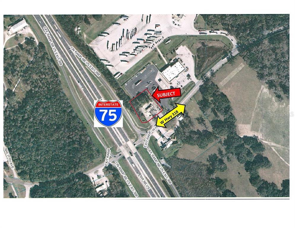 7425 W HIGHWAY 318 Property Photo