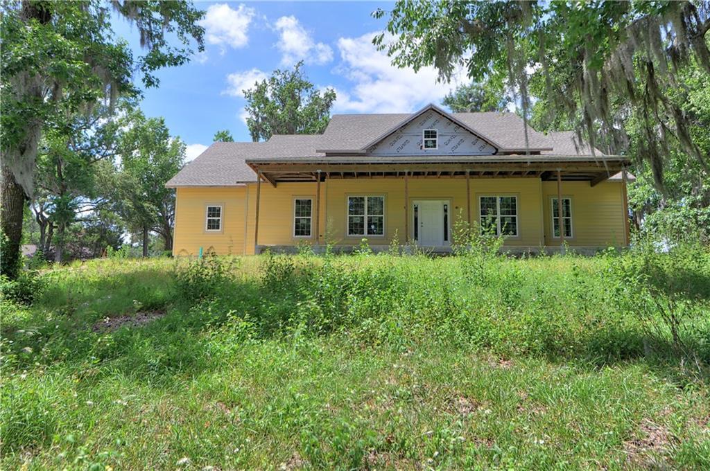 8292 Nw 48th Lane Property Photo