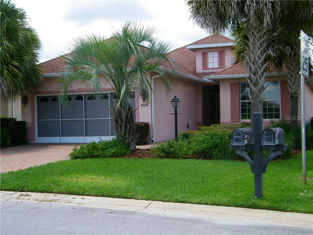 8814 SW 86TH COURT Property Photo