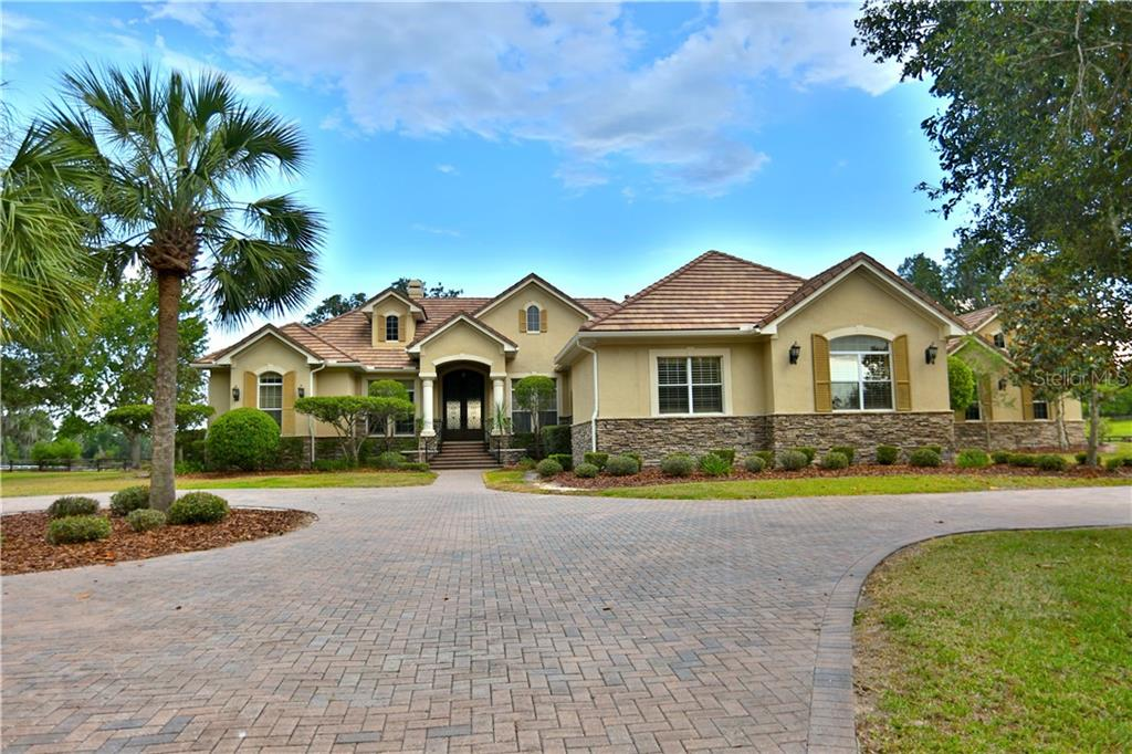 8501 SW 27TH AVENUE Property Photo - OCALA, FL real estate listing