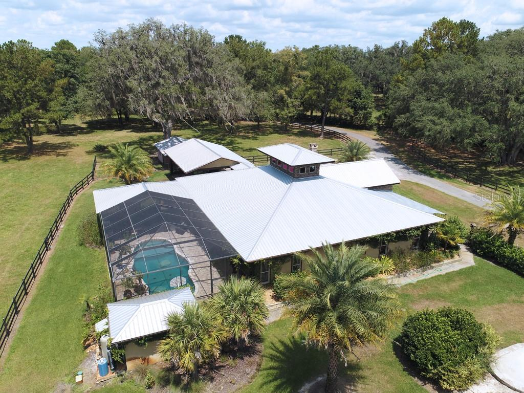 15505 NW 100TH AVENUE ROAD Property Photo - REDDICK, FL real estate listing