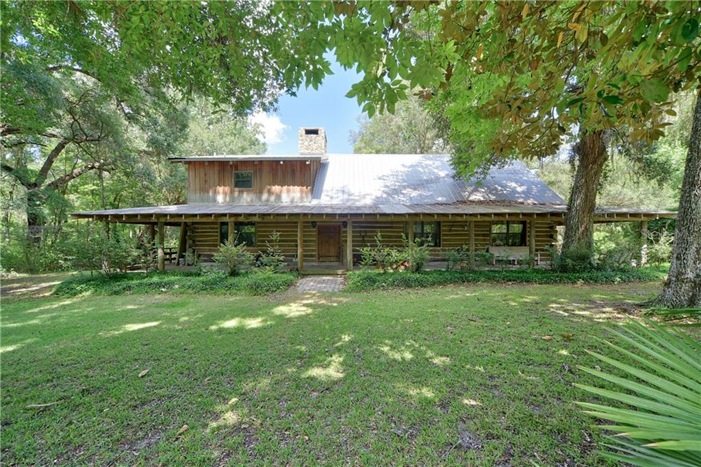 1066 NE 130TH AVENUE Property Photo - OXFORD, FL real estate listing