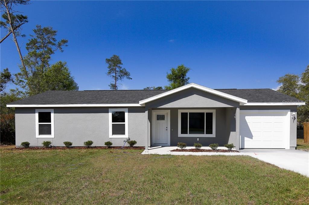 4309 SW 143 LANE ROAD Property Photo