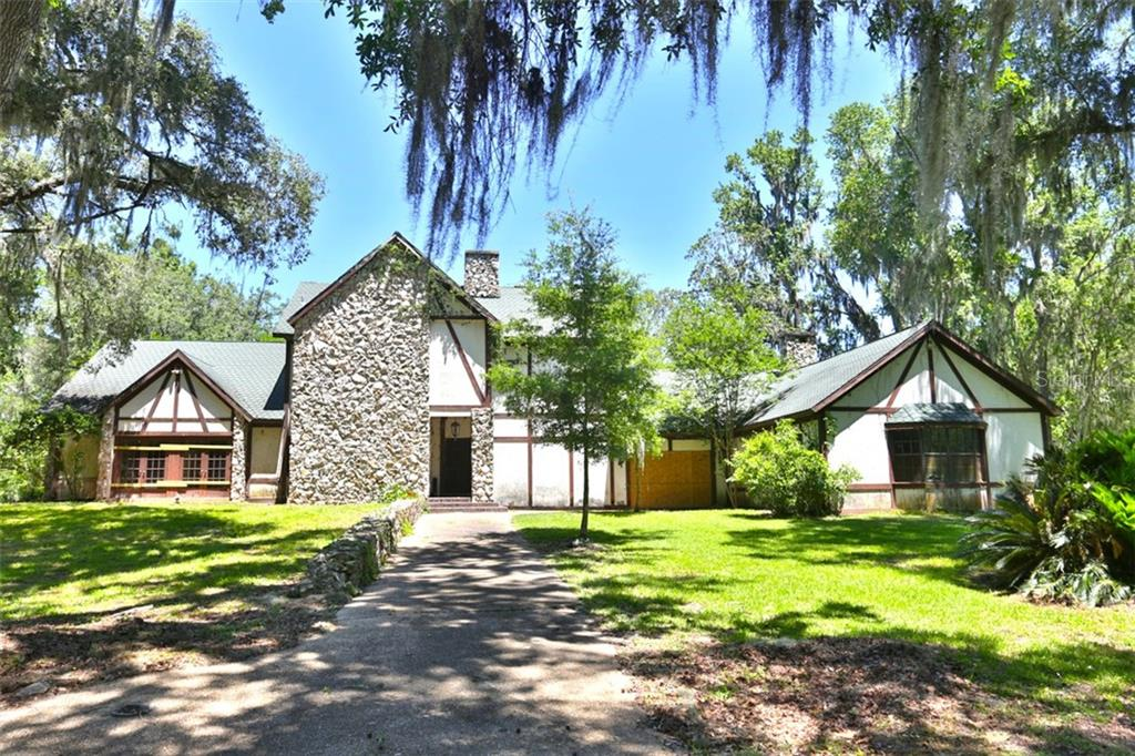 6645 N HWY 27 Property Photo - OCALA, FL real estate listing