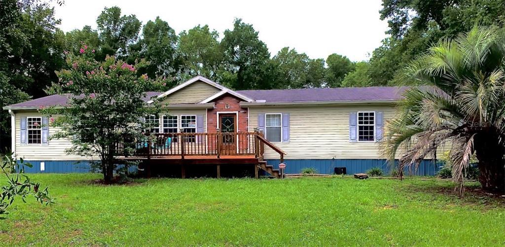 408 E SUNBEAM LANE Property Photo - BEVERLY HILLS, FL real estate listing