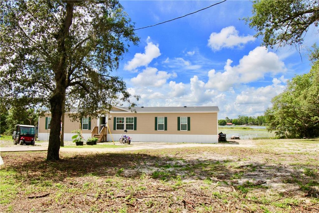10310 NE 222ND PLACE RD Property Photo - FORT MC COY, FL real estate listing