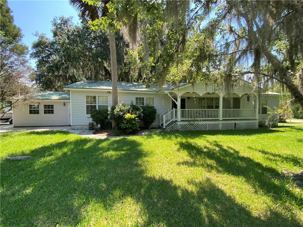 20361 1ST ST Property Photo - MC INTOSH, FL real estate listing