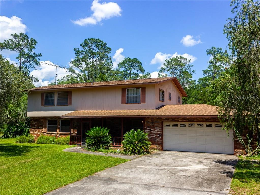 37134 ROLLING ACRES RD Property Photo - LADY LAKE, FL real estate listing