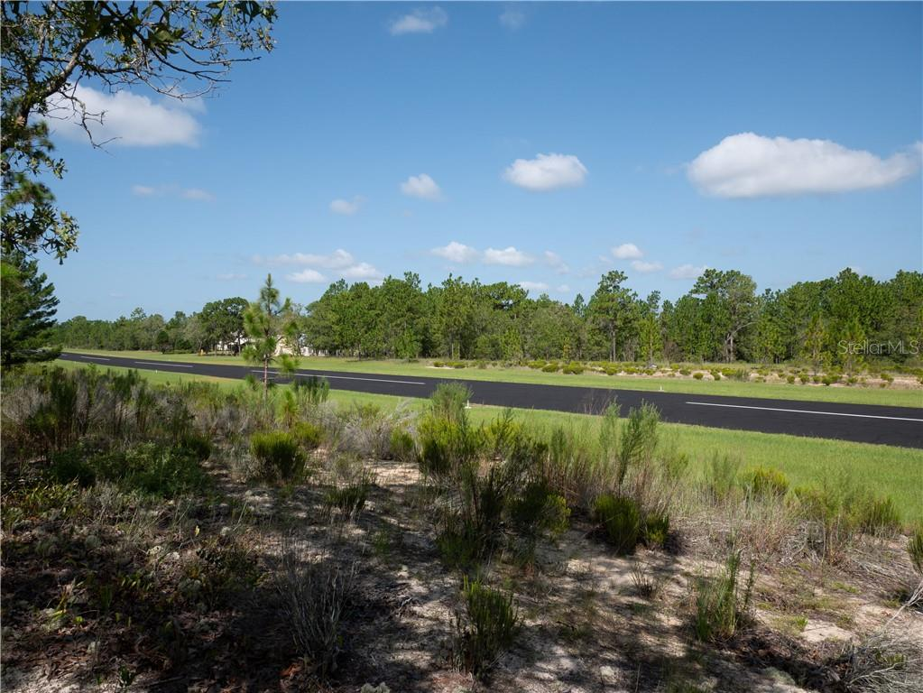 160 CESSNA DRIVE Property Photo - HAWTHORNE, FL real estate listing