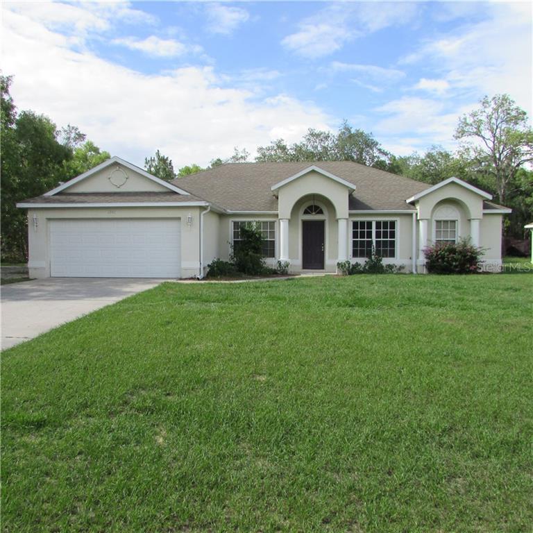 2141 W Swanson Drive Property Photo