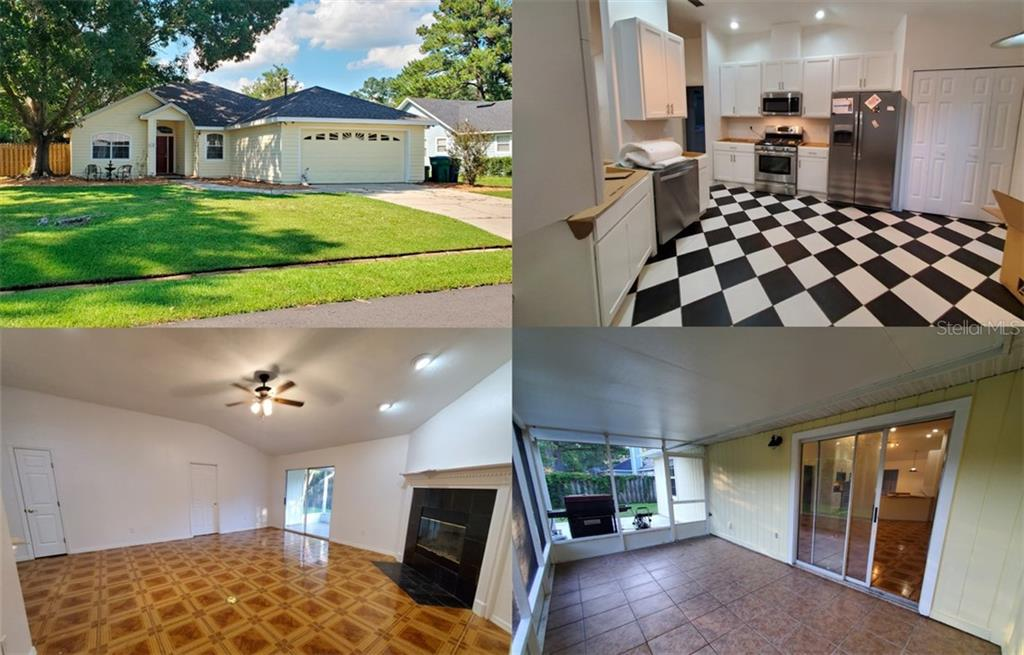 6102 NW 111 PL Property Photo - ALACHUA, FL real estate listing