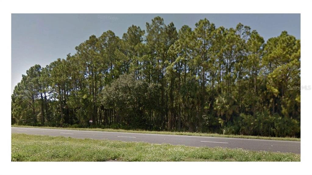 US HWY 19 Property Photo - INGLIS, FL real estate listing