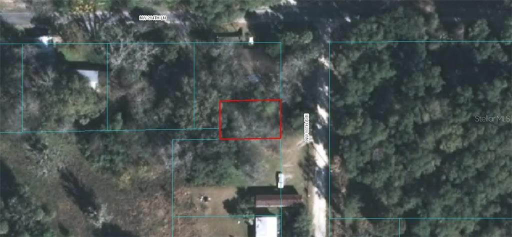 21430 NW 59TH AVE Property Photo - MICANOPY, FL real estate listing