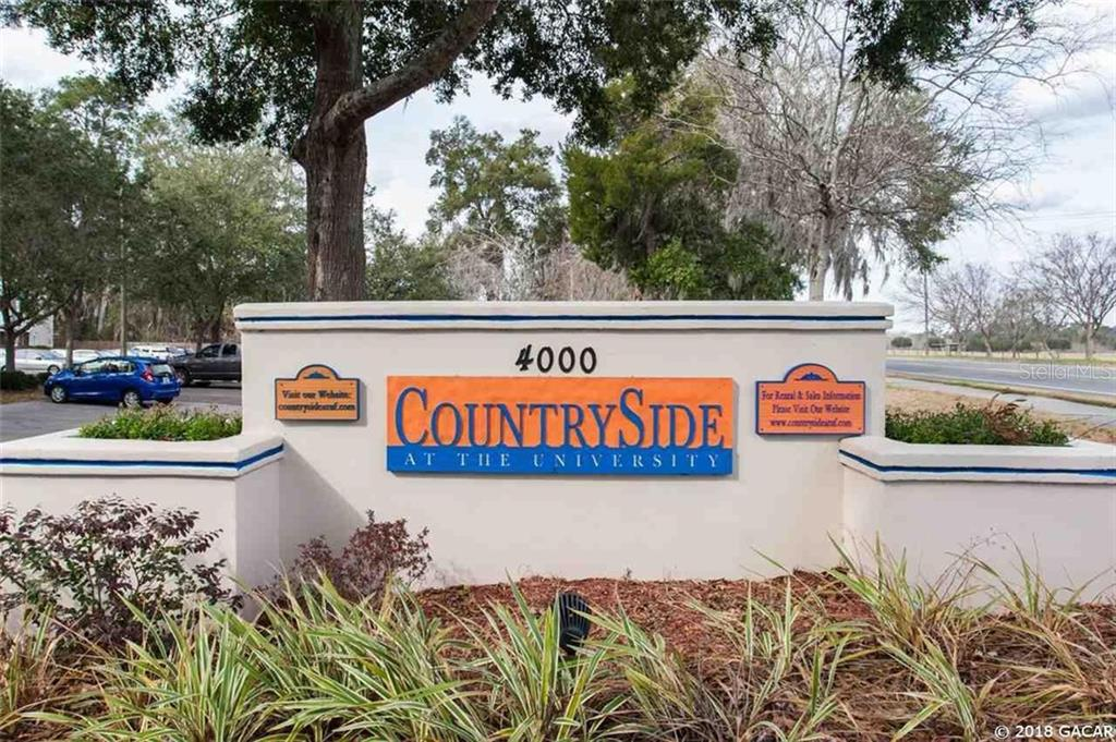 4000 SW 23RD ST #2-105 Property Photo - GAINESVILLE, FL real estate listing