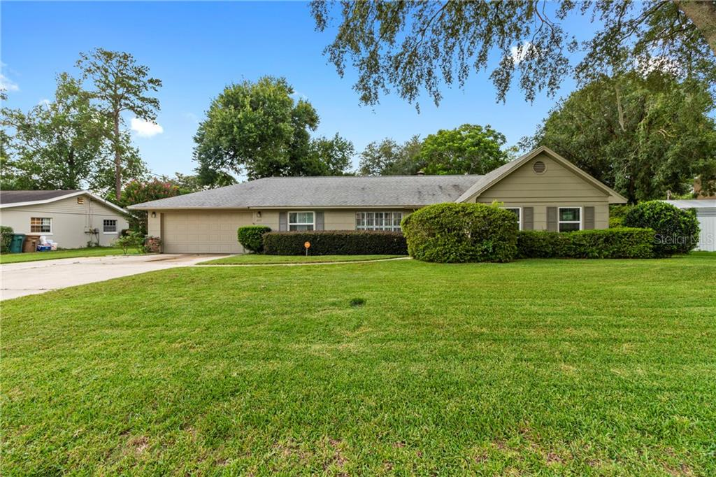 2215 NE 7TH ST Property Photo - OCALA, FL real estate listing