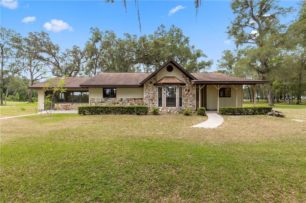 12947 SW 8TH AVE Property Photo - OCALA, FL real estate listing