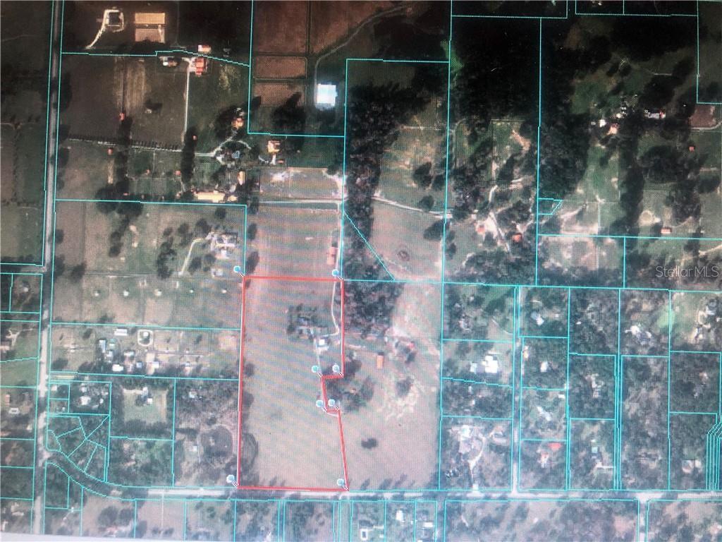 2285 SW 87TH PL Property Photo - OCALA, FL real estate listing
