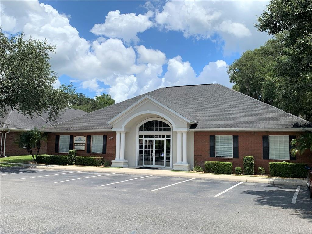 1630 SE 18TH STREET #400 Property Photo - OCALA, FL real estate listing