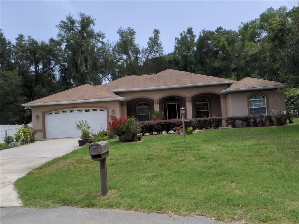 4584 NW 45TH ST Property Photo - OCALA, FL real estate listing