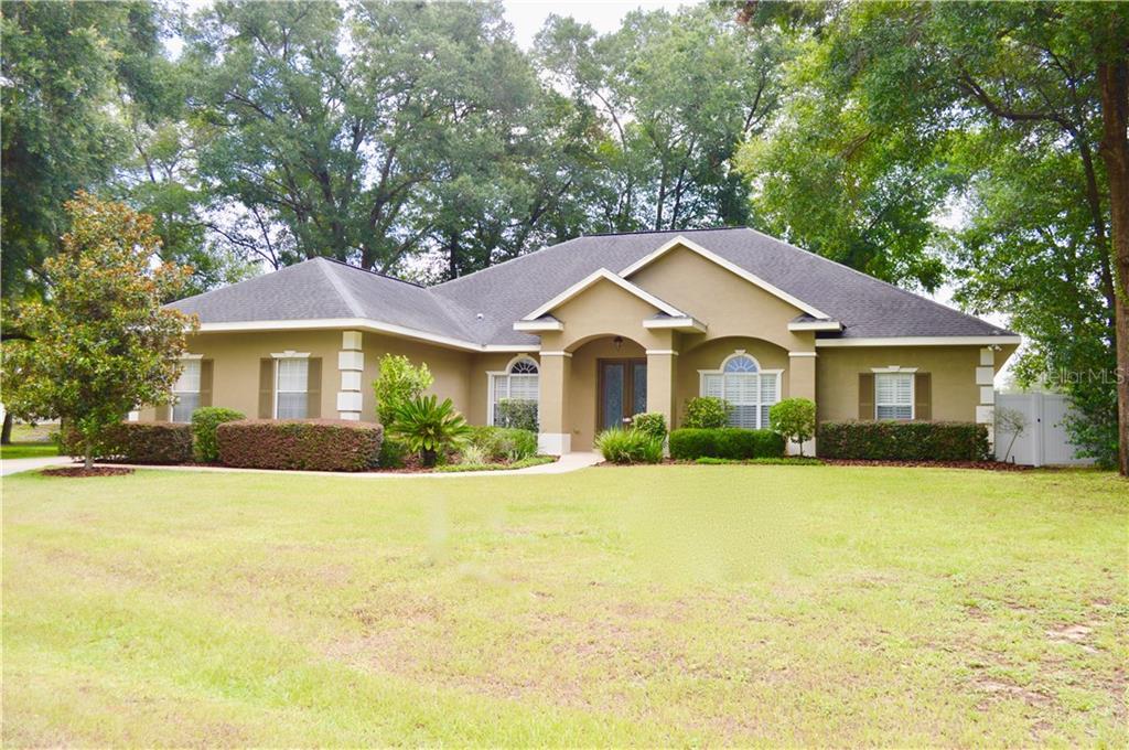 5730 SW 42ND PL Property Photo - OCALA, FL real estate listing