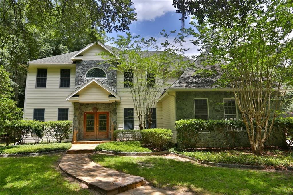 9665 SW 19TH AVENUE RD Property Photo - OCALA, FL real estate listing
