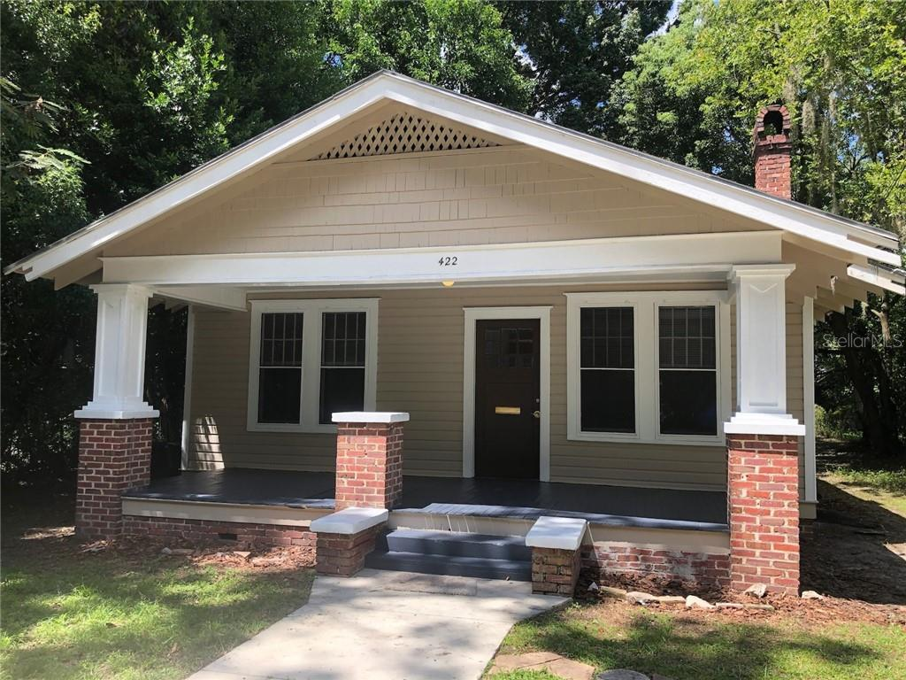 422 NW 2ND AVE Property Photo - GAINESVILLE, FL real estate listing