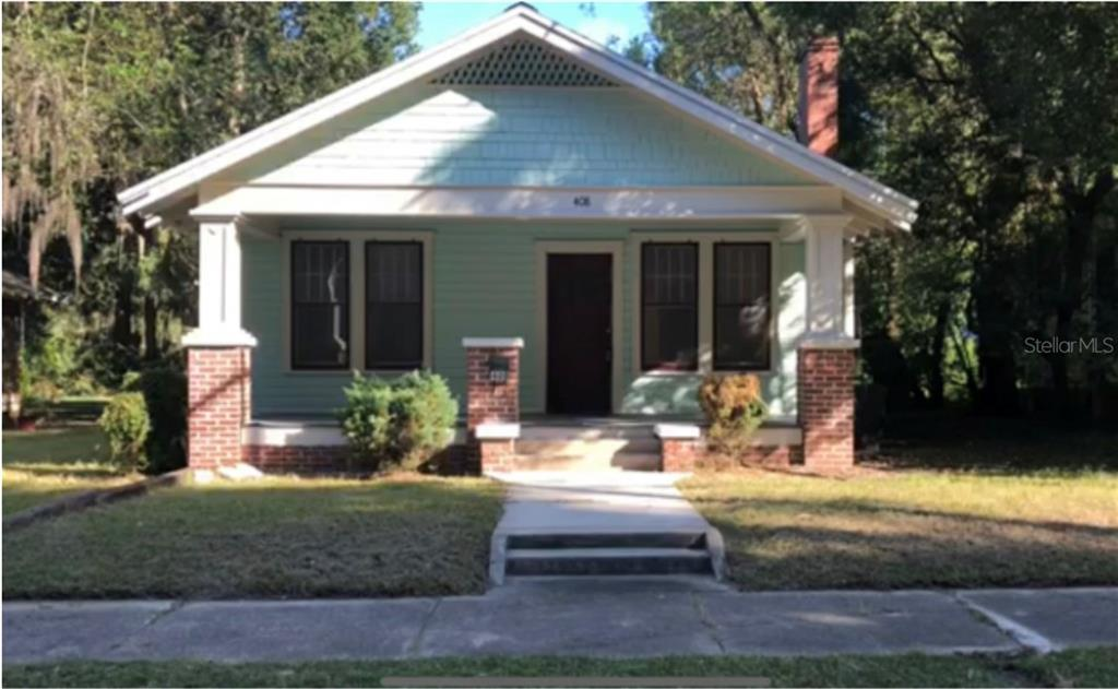 408 NW 2ND AVE Property Photo - GAINESVILLE, FL real estate listing