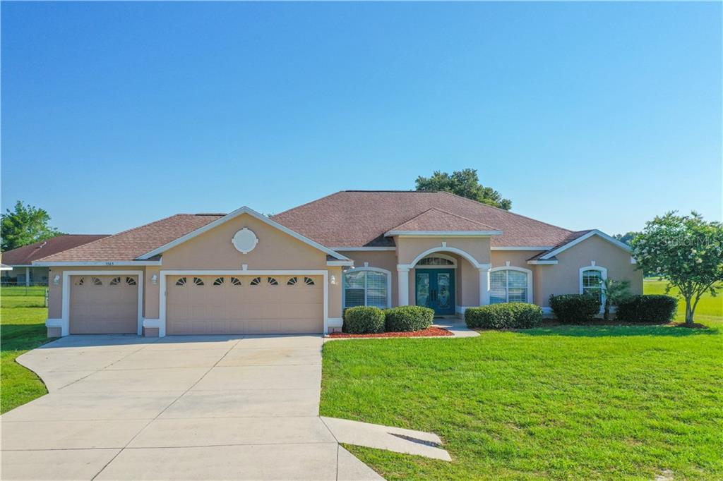5565 SW 89TH ST Property Photo - OCALA, FL real estate listing