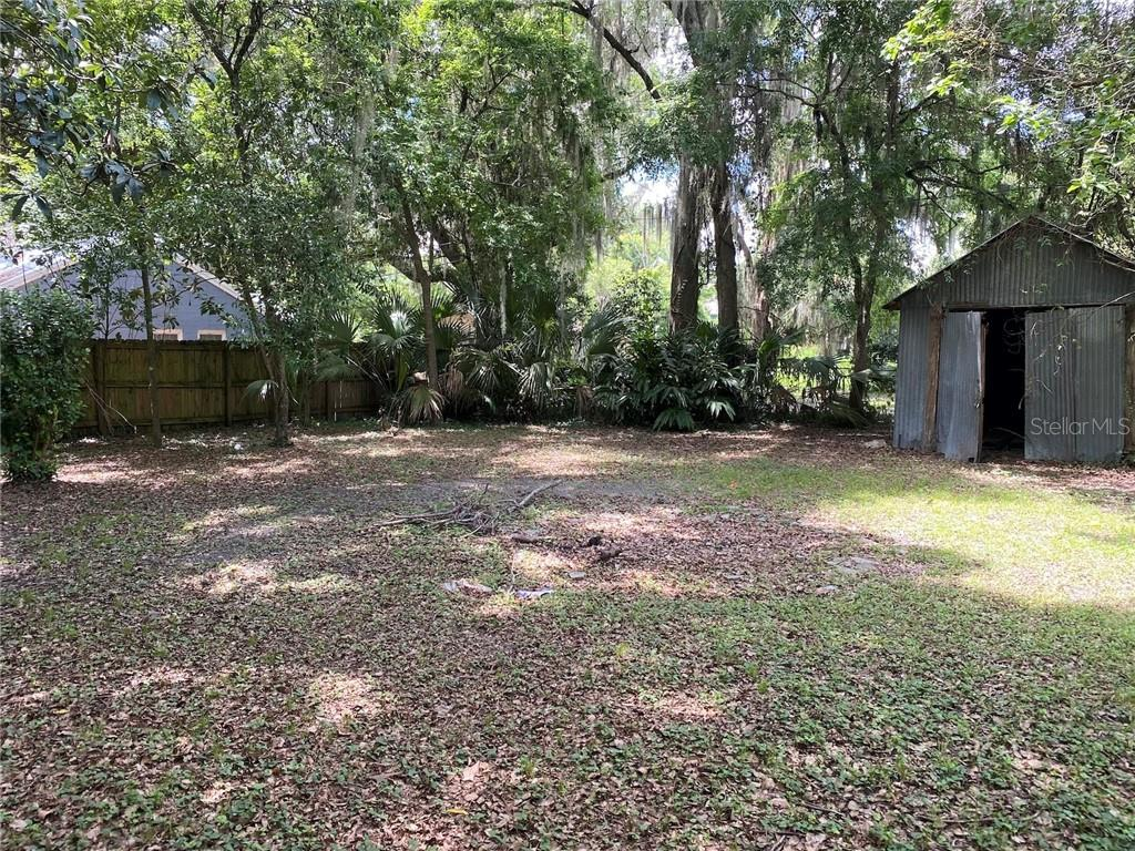 Lot 7 NW 3RD AVENUE Property Photo - GAINESVILLE, FL real estate listing