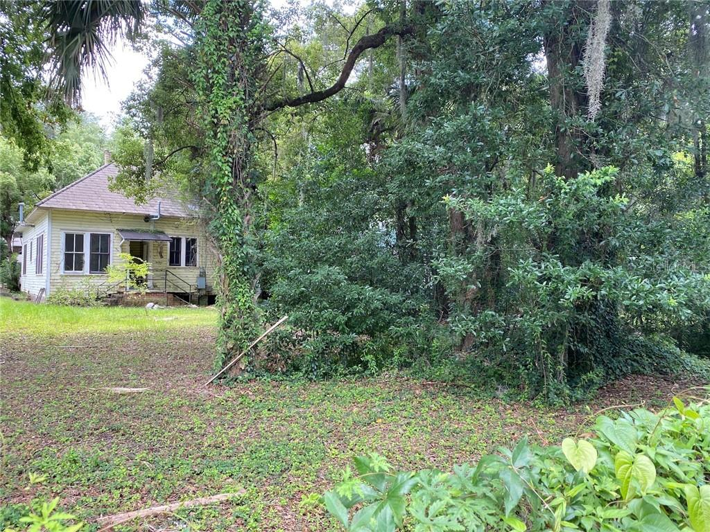 Lot 5 NW 3RD AVE Property Photo - GAINESVILLE, FL real estate listing