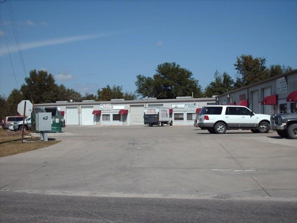 5919 Se 68th St #107 Property Photo