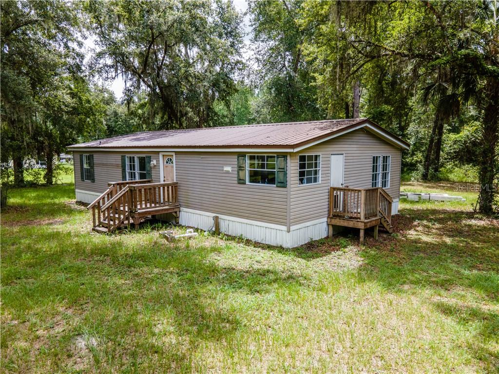 11110 NW 188TH AVE Property Photo - MICANOPY, FL real estate listing