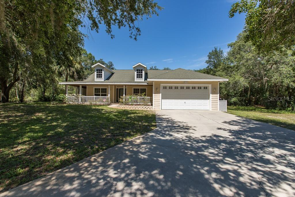 8275 N ELMTREE AVE Property Photo - CRYSTAL RIVER, FL real estate listing