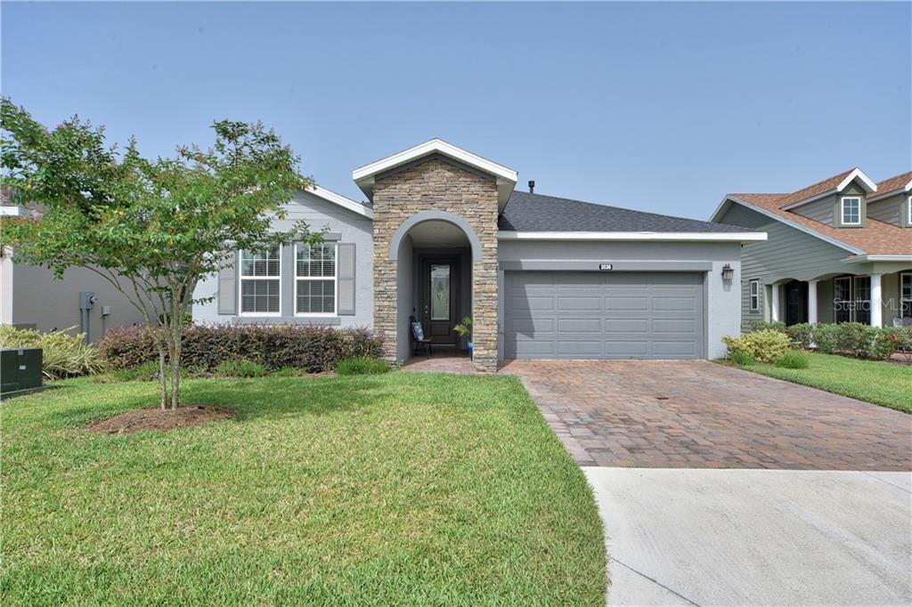 3536 NW 55TH CIR Property Photo - OCALA, FL real estate listing