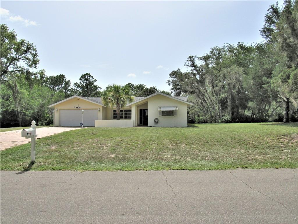 8810 Sw 209th Court Road Property Photo