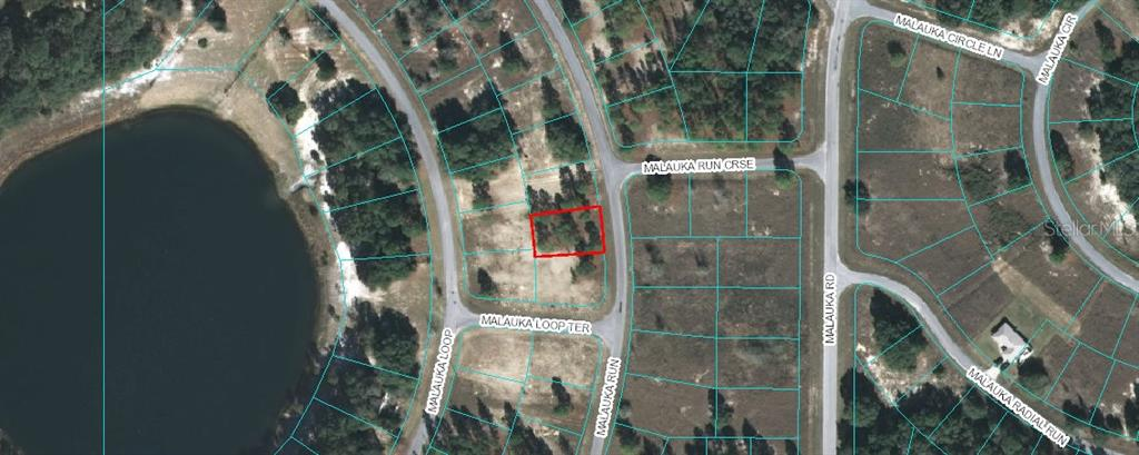 Lots 23 & 24 MALAUKA RUN Property Photo